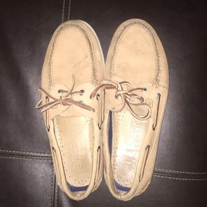 Men's sperrys size 11M
